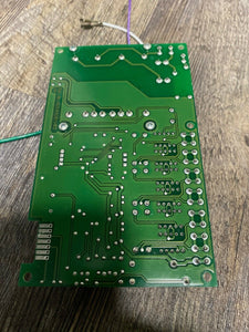 8482980 miele cooktop control board From A KM334G