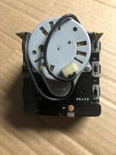 Load image into Gallery viewer, Frigidaire Dryer TIMER Part 131960800 | AS Box 107