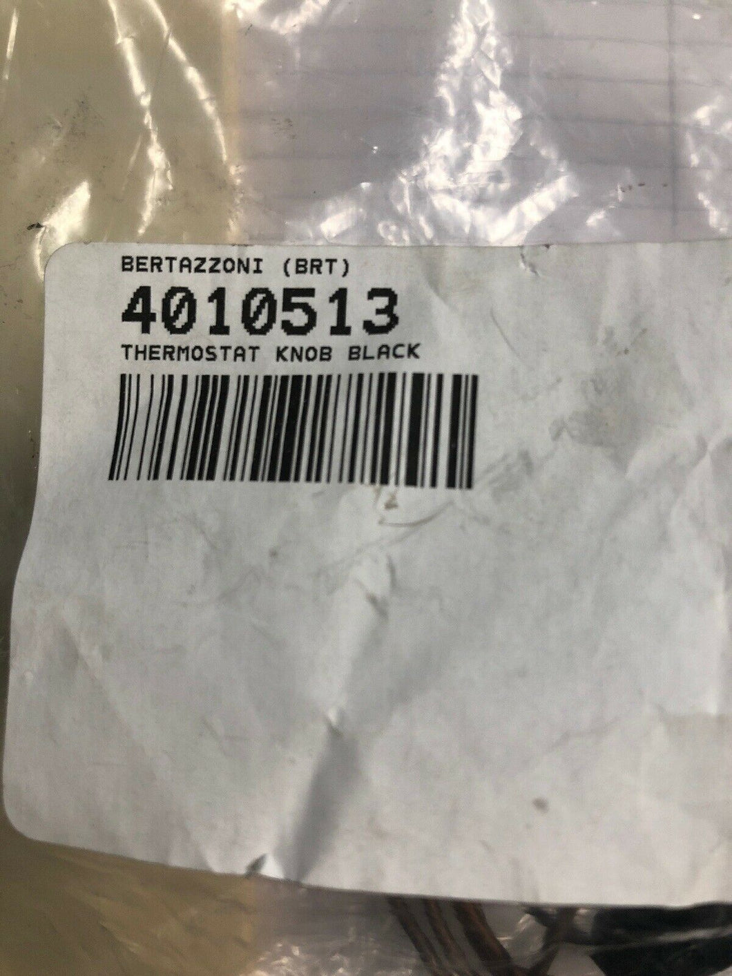 BRAND NEW OEM 4010513 Bertazzoni Thermostat!! Box 23