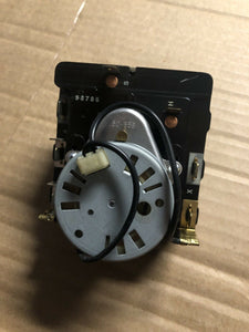 Frigidaire Dryer TIMER Part 131960800 | AS Box 107
