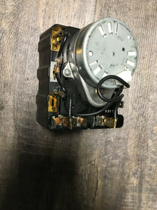 131062400F FRIGIDAIRE DRYER TIMER OEM | ZG Box 1