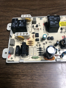 GE Dryer Electronic Control Board 212D1201P001 1052000698 | AS Box 141