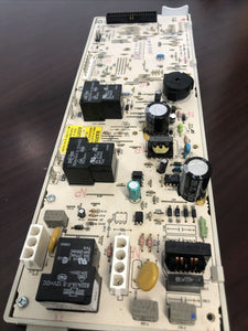 GE Dryer Electronic Control Board 212D1201P001 | A 167
