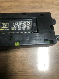 GE Oven Control Board WB27T10619 164D4779P034 | AS Box 144