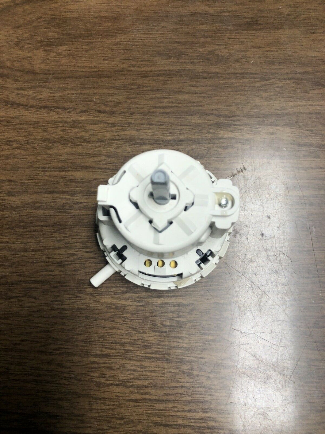 WHIRLPOOL KENMORE Washer Water Level Switch 3366845 W10339326 | AS Box 137