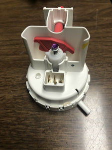 Whirlpool Pressure Switch 8577844 790-9401 | AS Box 135