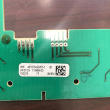 Load image into Gallery viewer, 461970422451 714484-03 WHIRLPOOL WASHER MAIN CONTROL BOARD | A 169