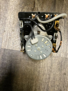 Dryer Timer, part # 131062300F Used | ZG Box 150