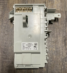 Whirlpool Washer Control Board W10156258 716690-07 0803521 | ZG Box 126