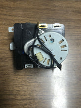 Load image into Gallery viewer, GE General Electric Dryer Timer 212D1233P010 | AS Box 153