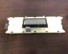 Load image into Gallery viewer, JENN AIR RANGE CONTROL BOARD PART # 8507P234-60 | A 167
