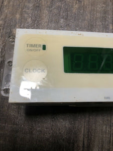 183D6034P001 GE Bisque Stove Range Control | AS Box 116