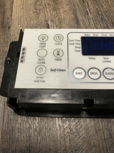 Whirlpool Range Oven Control Board | 9762193 | AS Box 38