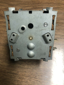 Thermador Oven Selector Switch 485402 14-12-534 14-19-362 | AS Box 137