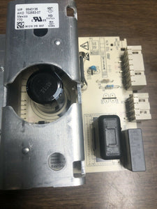 Kenmore Washer Motor Control Board 8540135 702553-07 | AS Box 144
