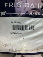 Load image into Gallery viewer, OEM 242220501 Electrolux Appliance Water Tank | ZG Box 40a