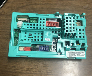 W10445395 OEM Kenmore Washer Control Board | AS Box 151
