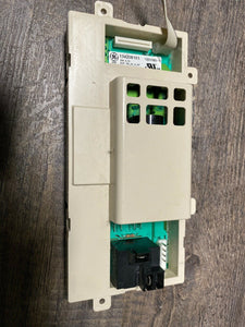 Frigidaire 134208101 Laundry Dryer Control Box 16