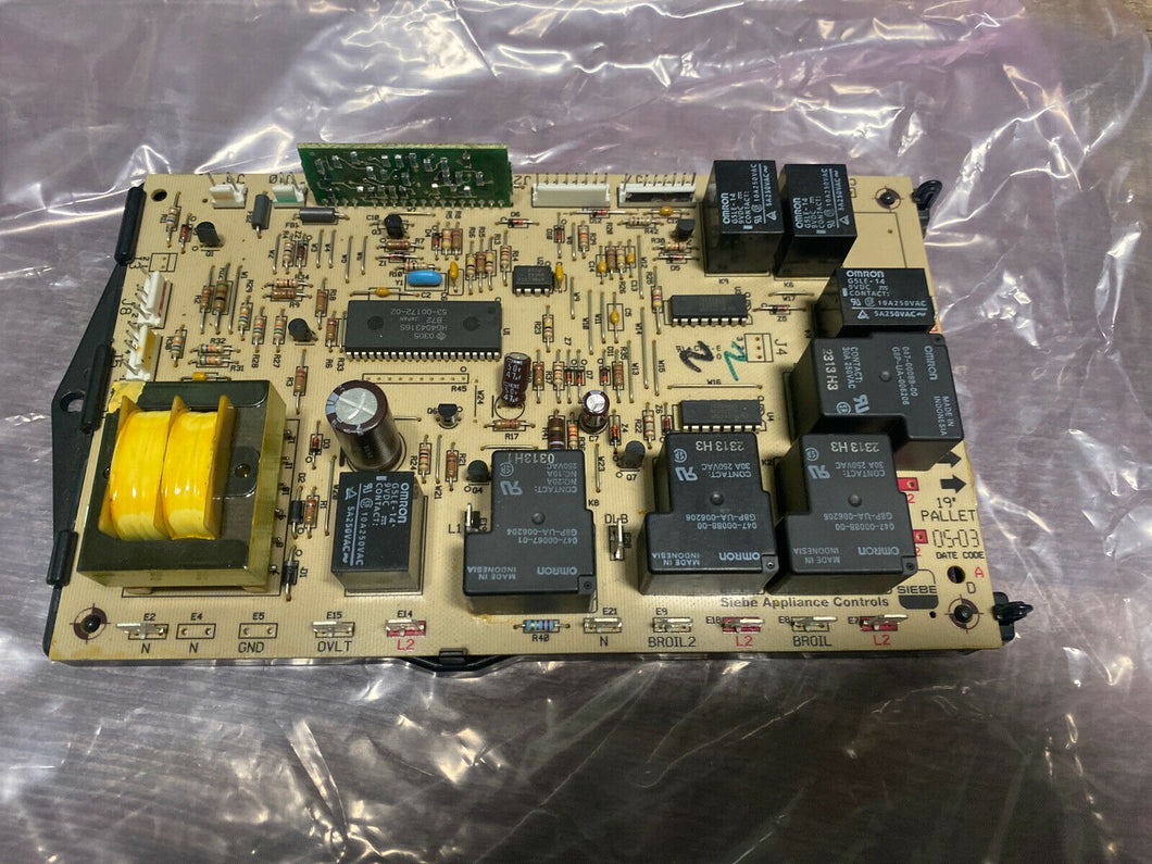 Genuine THERMADOR Built-In Oven,Relay Board # 100-01045-10 14-38-903 00486792