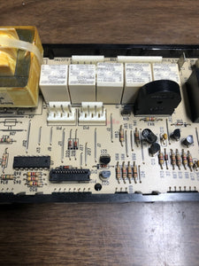 Frigidaire Stove Oven Range Control Board 31627204 316272204 | AS Box 157