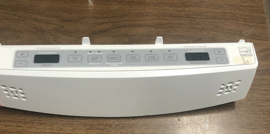 W10317125 Whirlpool Refrigerator WPW10317125 | AS Box 145