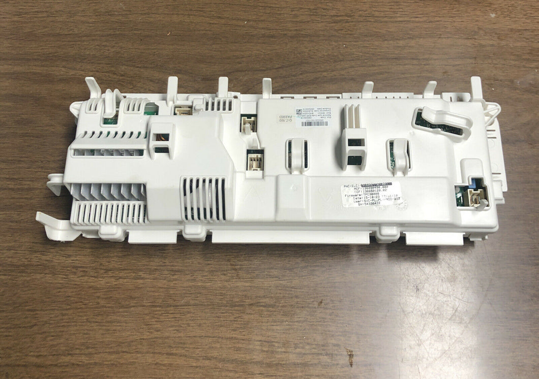 Electrolux Main Control Board 136006419 | AS Box 157