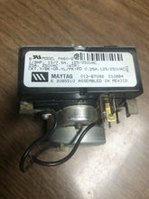 Load image into Gallery viewer, 63085510 maytag dryer timer | AS Box 146
