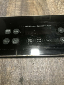 Frigidaire Convection Oven Control Panel 318030215 | AS