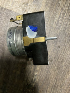 131062400 FRIGIDAIRE DRYER TIMER | ZG Box 140