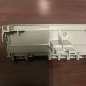 VIKING DISHWASHER DISPLAY CONTROL ASSEMBLY  7602659571 1754446580 | A 169