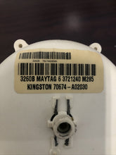 Load image into Gallery viewer, Maytag Washer Timer 6 3721240 63721240 | AS Box 163