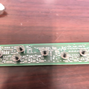 Induction Stovetop Knob Control BOARD FAGOR  C7340-4971 | A 170