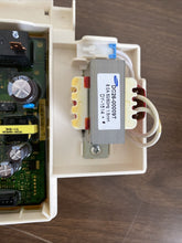 Load image into Gallery viewer, Samsung Washer Electronic Control Board DC92-01803 | ZG Box 165