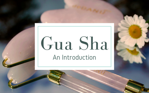 what does gua sha do?