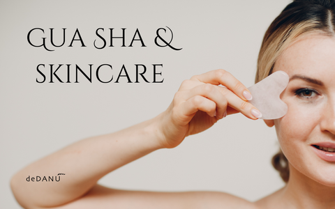 gua sha for wrinkles and skincare