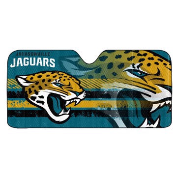 NFL UNIVERSAL AUTOMOBILE SUNSHADE