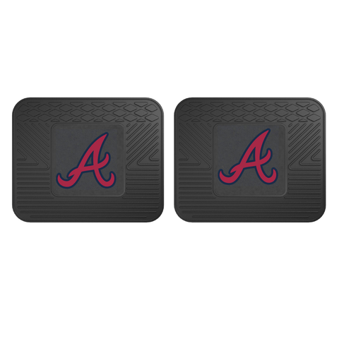 MLB 2-PC VINYL UTILITY MAT SET - EZPZShipper