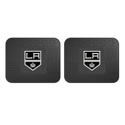 NHL 2-PC VINYL UTILITY MAT SET - EZPZShipper