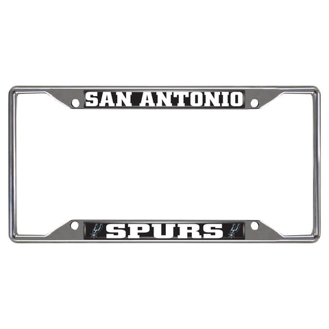 NBA CAR LICENSE PLATE FRAME - EZPZShipper