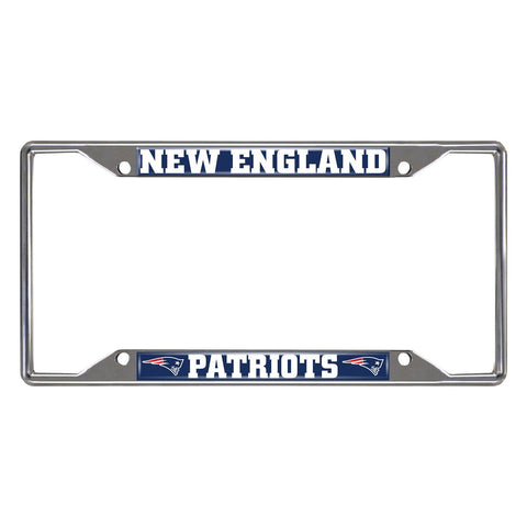 NFL CAR LICENSE PLATE FRAME - EZPZShipper