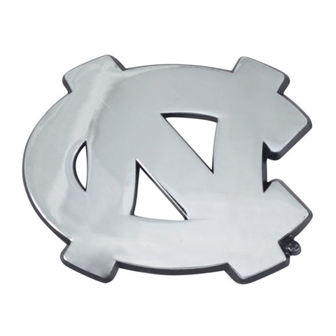 NCAA CHROME TEAM LOGO EMBLEM - EZPZShipper