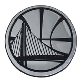 NBA CHROME TEAM LOGO EMBLEM