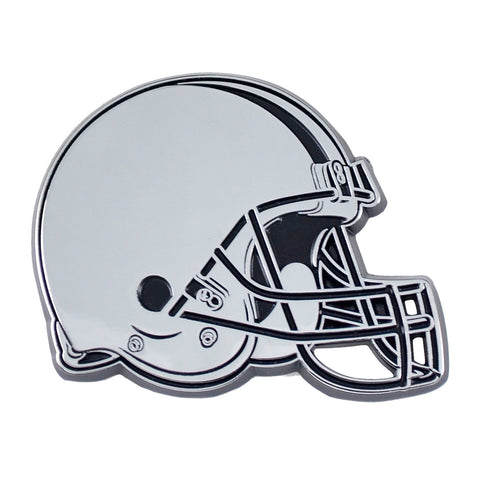 NFL CHROME TEAM LOGO EMBLEM - EZPZShipper