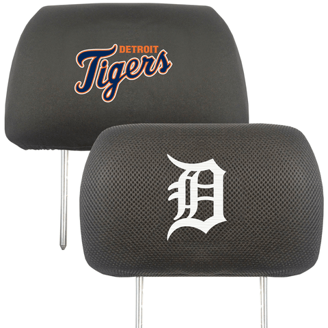MLB 2-PC CAR HEADREST COVER SET - EZPZShipper