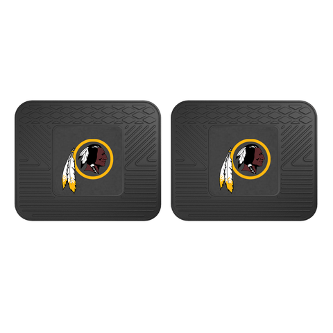 NFL 2-PC VINYL UTILITY MAT SET - EZPZShipper