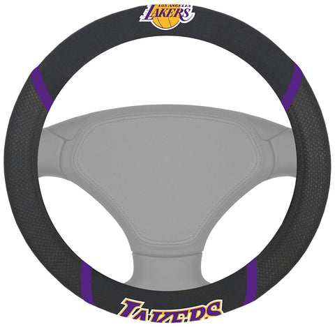 NBA CAR STEERING WHEEL COVER - EZPZShipper