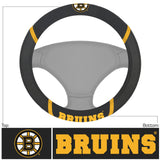 NHL CAR STEERING WHEEL COVER - EZPZShipper