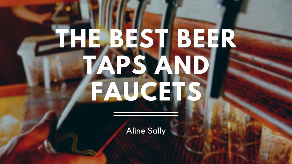 The Best Beer Taps and Faucets | Boel.World