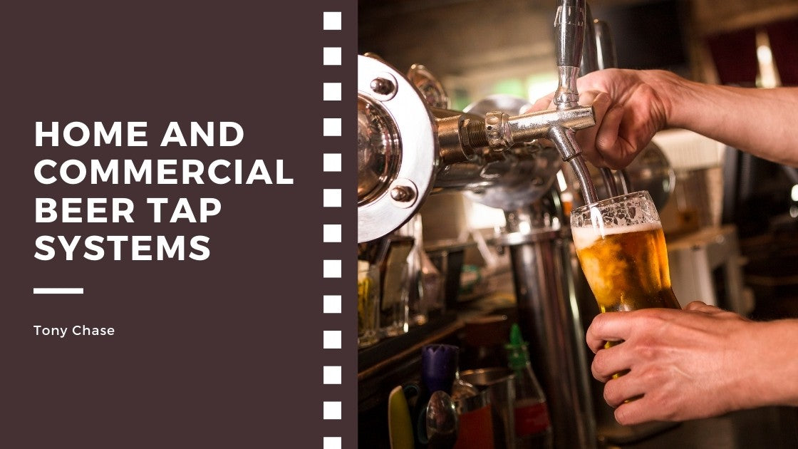 Beer Tap Systems