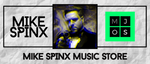 Mike Spinx Music